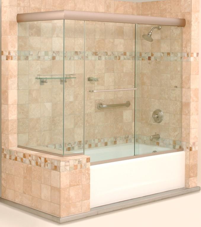 eurotech showers